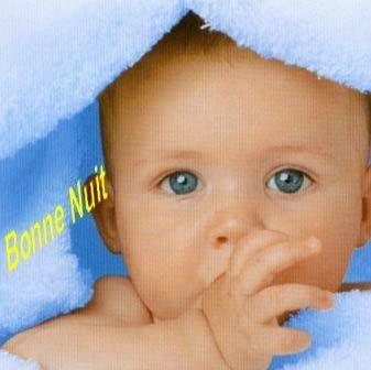 Photo de bébé qui suce son pouce et chanson Dodo, l'enfant do dans Activités pour enfants nl56i5lc